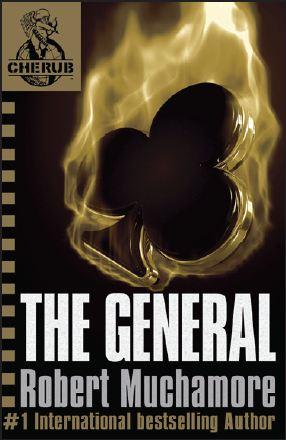 Tome 10 : The General (Le Grand Jeu)