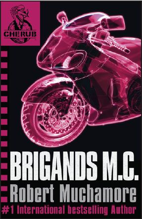Tome 11 : Brigands M.C. (Vandales)