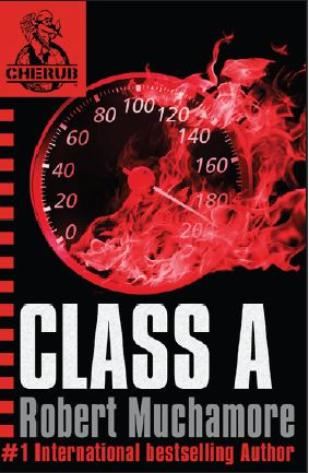 Tome 2 : Class A (Trafic)