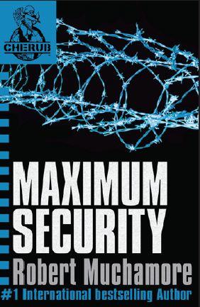 Tome 3 : Maximum Security (Arizona Max)
