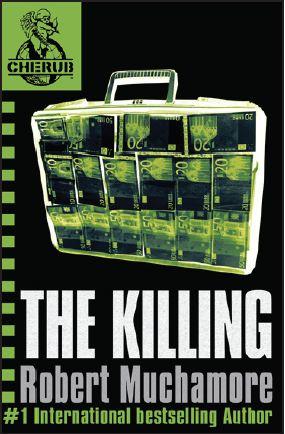 Tome 4 : The Killing (Chute Libre)
