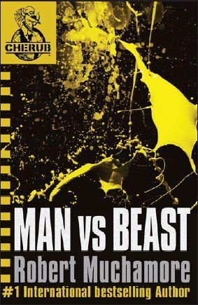 Tome 6 : Man Vs. Beast (Sang pour Sang)