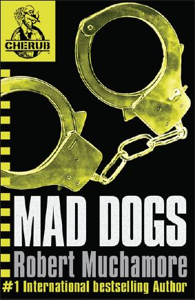 Tome 8 : Mad Dogs (Mad Dogs)