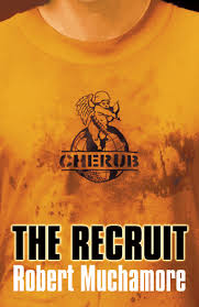 CHERUB THE RECRUIT