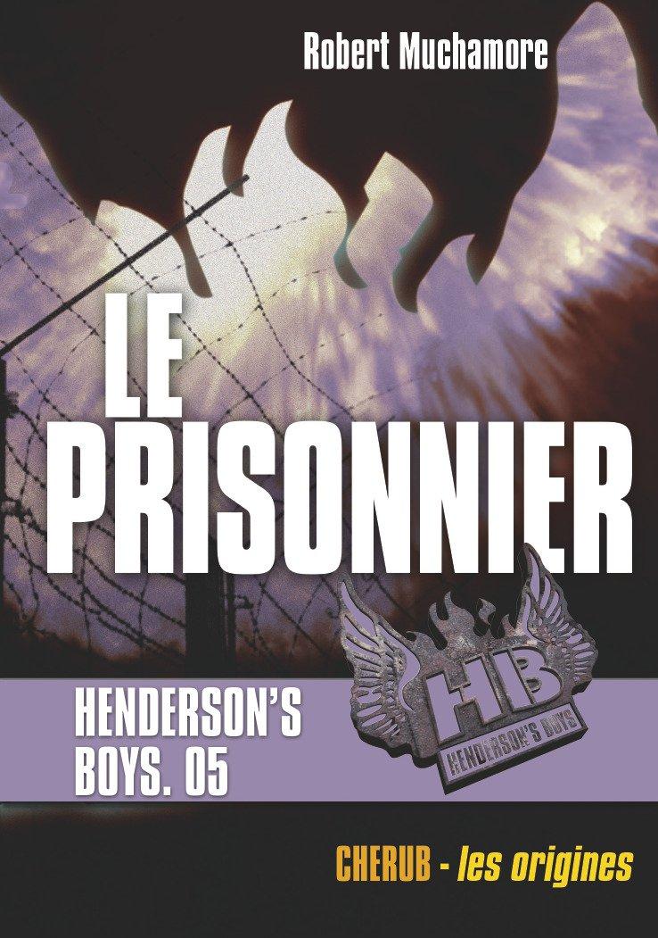 Le Prisonnier en poche