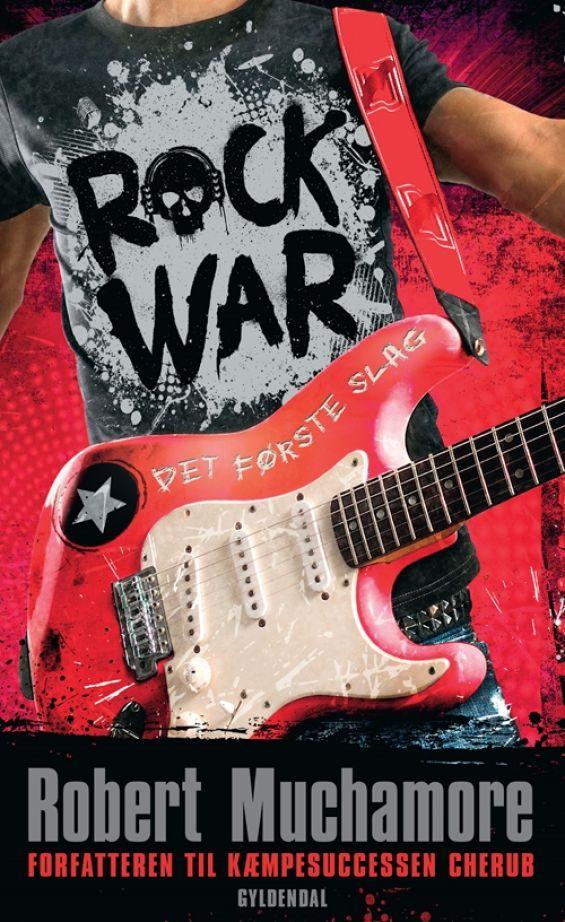 Rock War T1 dan