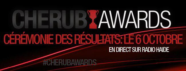 cherub awards 2