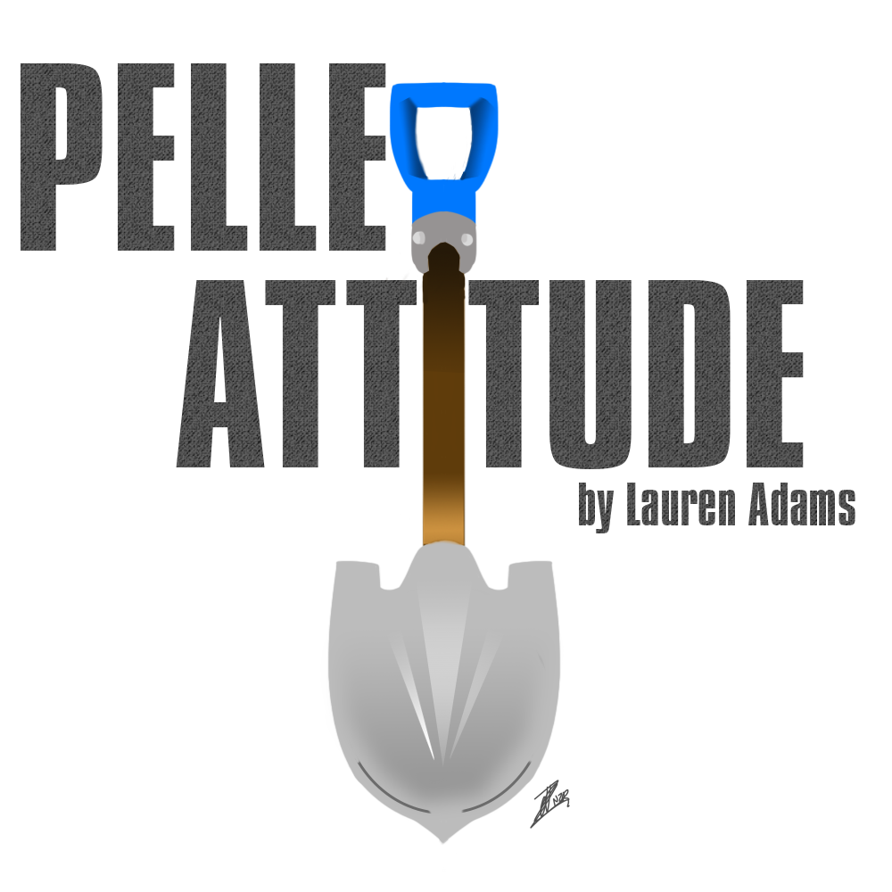 Pelle Attitude by Lauren Adams